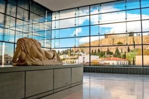 Μουσείο Ακρόπολης: Ανοίγει για το κοινό η ανασκαφή!