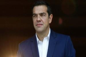 """Αλέξης Τσίπρας: """"Ο λαός αποφασίζει στις εκλογές και όχι οι τεχνοκράτες""""!"""