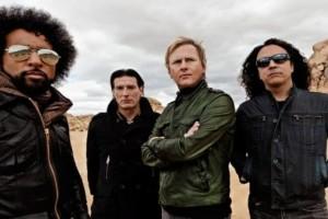 Σήμερα στην Αθήνα οι θρυλικοί Alice in Chains!