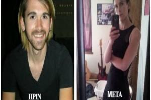 Η μεταμόρφωση αυτού του άντρα σε γυναίκα βήμα-βήμα (pics)