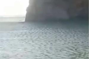 Τραγικό: 31χρονος έχασε τη ζωή του προσπαθώντας να σώσει την βάρκα του! (Video)