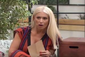 Power of love: Άφωνη η Μαρία Μπακοδήμου από τον άγριο καυγά! (Video)