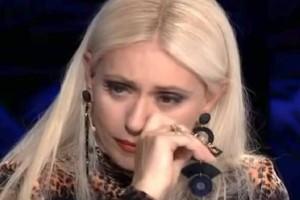 Κατέρρευσε η Μαρία Μπακοδήμου: Τραγικές ώρες!