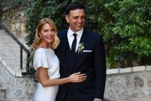 Θρίλερ με τον γάμο Μπαλατσινού - Κικίλια: Το άγνωστο περιστατικό που έσπειρε τον τρόμο πριν πάει στην εκκλησία!