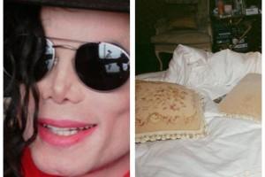 Ανατριχιαστικό: Το εύρημα που πάγωσε τους αστυνομικούς στο δωμάτιο όπου πέθανε ο Michael Jackson!