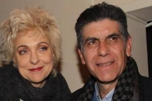 Γιάννης Μπέζος: Ποια Ναταλία Τσαλίκη; Αυτή είναι η πρώτη του γυναίκα!