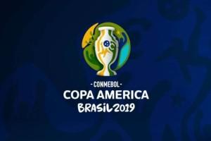Ξεκινάει το Copa America!