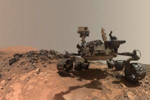 NASA: Μεγάλη ποσότητα μεθανίου στον Άρη!