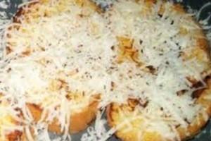 Το πιο τέλειο σνακ: Αυγόφετες με τυρί!
