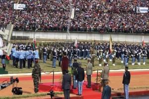 Τραγωδία στη Μαδαγασκάρη:  16 νεκροί στην εθνική εορτή της χώρας!