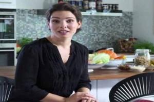 Δανέζα διατροφολόγος βρήκε την ευκολότερη δίαιτα του κόσμου! H ίδια έχασε 38 κιλά μέσα σε 10 μήνες!