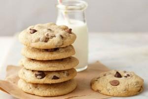 Εύκολη συνταγή για πεντανόστιμα cookies!