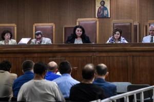 """Δίκη Χ.Α: """"Αθλοπαιδείες"""" έκαναν τα μέλη της οργάνωσης δήλωσε κατηγορούμενος!"""