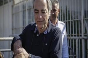 Δημήτρης Κουφοντίνας - Εισαγγελία Βόλου: Να μην δοθεί άδεια!