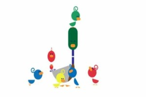 Google: Αφιερωμένο στην Ημέρα του Πατέρα το σημερινό doodle!