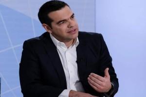 Αλέξης Τσίπρας: Το πρόγραμμα της Νέας Δημοκρατίας είναι αντικοινωνικό!