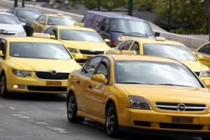 Οδηγοί ταξί: Θα μπορούν να δουλεύουν και στην σύνταξη!