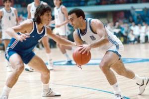 Ημερομηνία ορόσημο για τον ελληνικό αθλητισμό! Σαν σήμερα έγινε ο θρίαμβος της Εθνικής Ελλάδος στο Ευρωμπάσκετ!