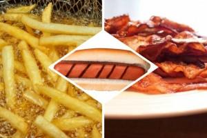 9+1 τρόφιμα - θάνατος: Φαγητά που είναι άκρως επικίνδυνα!