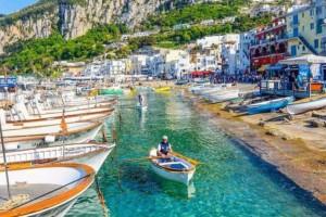 Η φωτογραφία της ημέρας: Καλημέρα από την μαγευτική Ιταλία!