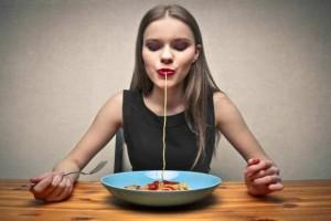 Ο τρόπος που τρώτε μαρτυρά πολλά για την προσωπικότητά σας!