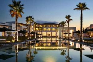 Grecotel Casa Marron: Το μαγευτικό ξενοδοχείο της Πελοποννήσου!