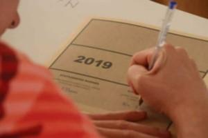 Πανελλαδικές 2019: Αυτά είναι τα θέματα της  Φυσικής, Ιστορίας και Ανάπτυξη εφαρμογών!