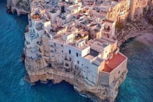 Η φωτογραφία της ημέρας: Βόλτα στην όμορφη Ιταλία!