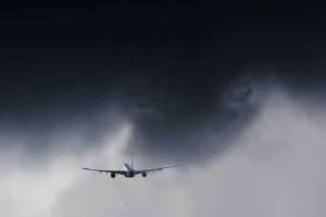 Σοκαριστικό βίντεο τη στιγμή της συντριβής του Eurofighter!