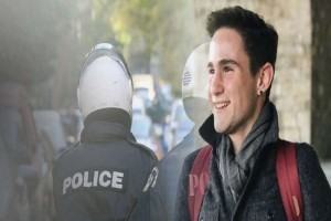 Συναγερμός στο Ηράκλειο: Τεράστια έρευνα για τον εντοπισμό του 20χρονου Κοσμά!