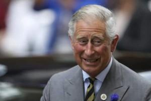 Το είδαμε και αυτό: Ο Πρίγκιπας Κάρολος θα παίξει σε ταινία; (Vid&photos)