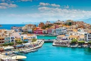 Η φωτογραφία της ημέρας: Καλημέρα από την όμορφη Kρήτη!
