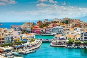 Η φωτογραφία της ημέρας: Βόλτα στον Άγιο Νικόλαο, Κρήτης!
