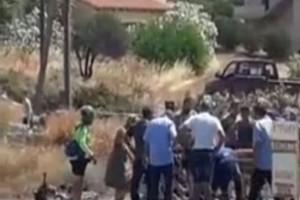 Σοκ στη Κρήτη: Νεκρή ποδηλάτισσα σε τροχαίο!