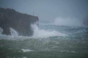 Ανατριχιαστικό βίντεο: 31χρονος χάνει τη ζωή του για να σώσει τη βάρκα του!