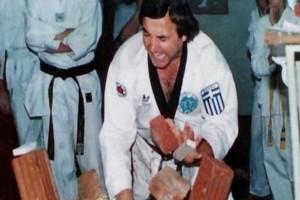 Νεκρός ο θρύλος των πολεμικών τεχνών Κρις Κύργιας!