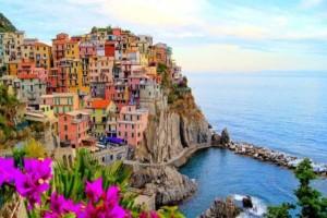 Η φωτογραφία της ημέρας: Καλημέρα από την όμορφη Manarola της Ιταλίας!