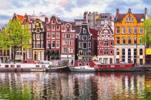 Απίστευτος διαγωνισμός από το Athensmagazine.gr: Κερδίστε ταξίδι 4ων ημερών για 2 άτομα στο Άμστερνταμ!