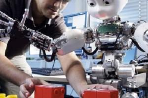 Ρέθυμνο: Μαθήματα ρομποτικής για μαθητές!