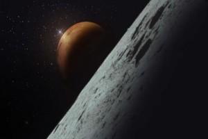 Μυστηριώδης λάμψη στον πλανήτη Άρη - Νέα σενάρια για εξωγήινους!
