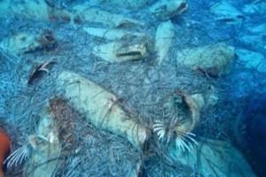 Κύπρος: Αρχαίο ναυάγιο πλοίου ρωμαϊκών χρόνων εντοπίστηκε!