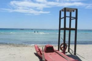 """""""Έξτρα"""" μέτρα προστασίας λαμβάνονται για τους λουόμενους στις παραλίες!"""