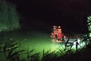 Κρήτη: Αυτοκίνητο έπεσε στον ποταμό Γιόφυρο!