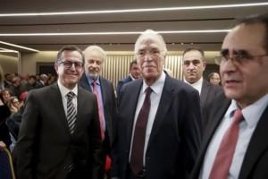 Με Λεβέντη στις εκλογές ο Νικολόπουλος!