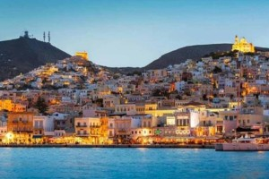 Αποκλείεται να το γνώριζες: Από που έχουν πάρει το όνομά τους τα ελληνικά νησιά;