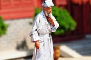 Ο 256 ετών κινέζος βοτανολόγος και οι 15 συμπεριφορές που προκαλούν ασθένειες!