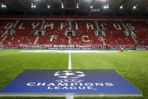 Champions League: Αυτός είναι ο αντίπαλος του Ολυμπιακού!
