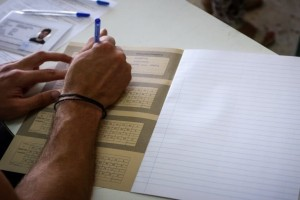 Πανελλαδικές 2019: Σε μαθήματα ειδικότητας εξετάζονται σήμερα οι μαθητές των ΕΠΑΛ!