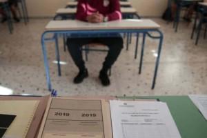 Πανελλήνιες 2019: Σήμερα εξετάζονται οι υποψήφιοι των ΕΠΑΛ!