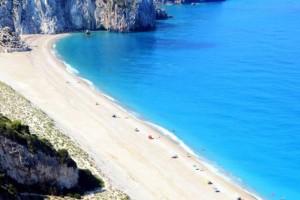 Μοναδικός ταξιδιωτικός προορισμός η Λευκάδα: 25 παραλίες εκτός συναγωνισμού!